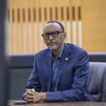 Perezida Kagame yavuze ku bijyanye n'ibiribwa muri Afurika